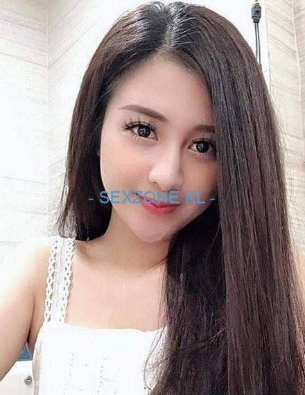 KL Chinese Sex Escort